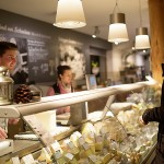 Über 100 verschiedene Käsesorten