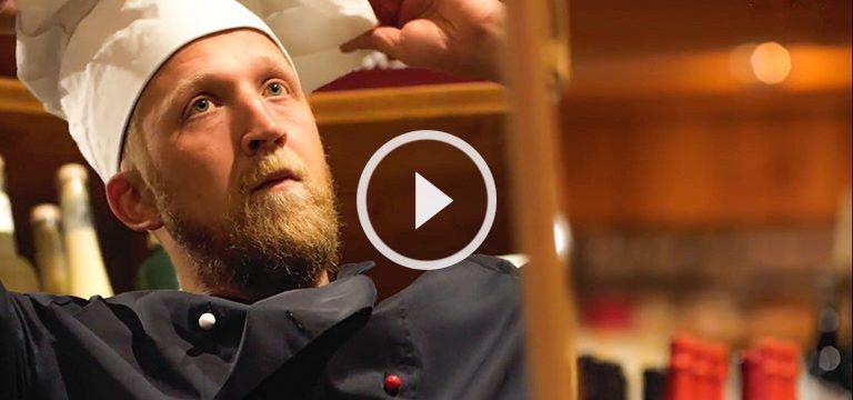 Video: Wilko kocht!
